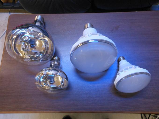 LED アイランプ  断然お得で経済的エコ商品