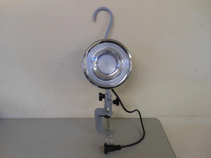 LED24Wマルチライト(削減電気代で購入できる)